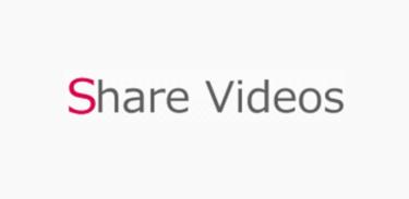 ShareVideosのYealicoルール【広告なしで快適】